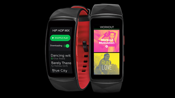 samsung gear fit2 pro lifestyle