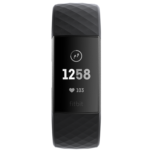 Fitbit Charge 3 | Black