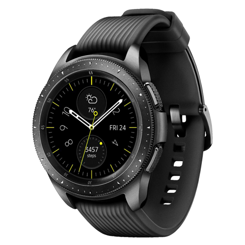 Samsung Galaxy Watch 42mm | Black
