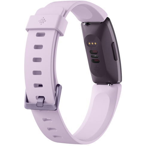 Fitbit Inspire HR | Lilac