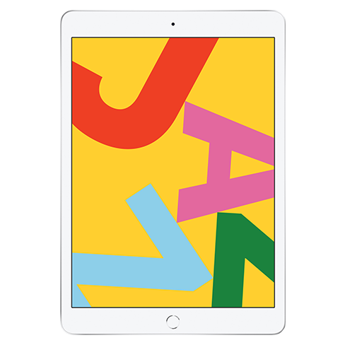 "Apple iPad 10.2"" (2019) Wi-Fi + Cellular"