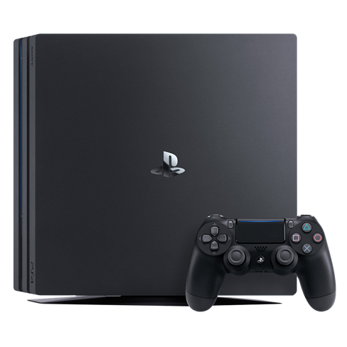 Sony PlayStation 4 Pro 1 TB + NHL 2020