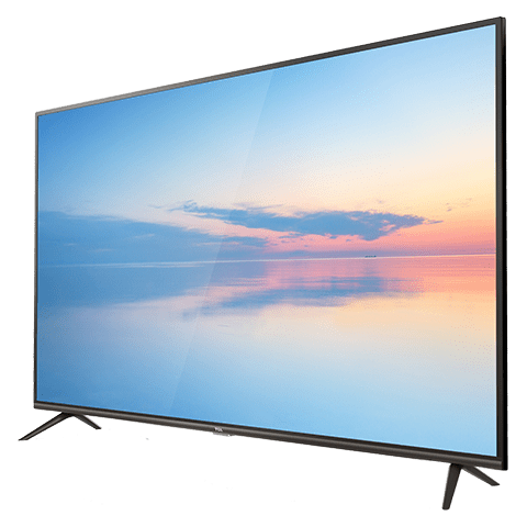 "TCL 50"" LCD 4K TV EP641"