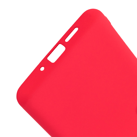 Senso Huawei P30 Pro чехол (Touch Cover Black)