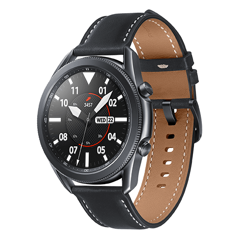 Samsung Galaxy Watch 3 45mm LTE
