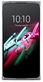 Alcatel One Touch Idol 5.5 Gray