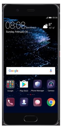 Huawei P10 iepriekšpārdošana