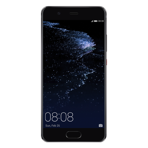 Huawei P10 front