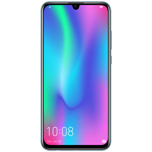 Honor 10 Lite Blue | Bite