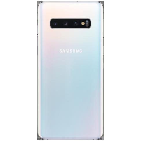 Samsung Galaxy S10 | Bite