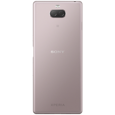 Sony Xperia 10 Pink | Bite