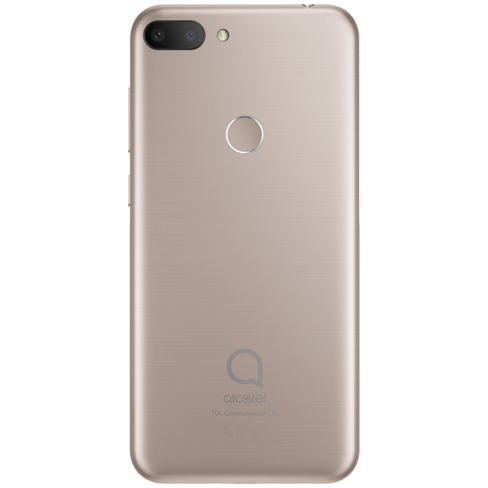 Alcatel 1S | Gold | Bite