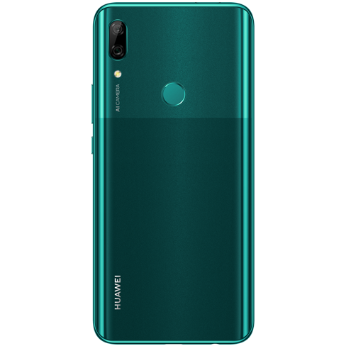 Huawei P Smart Z | Deep Green | Bite