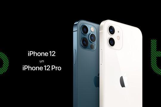 Kurš būs Tavs iPhone 12?