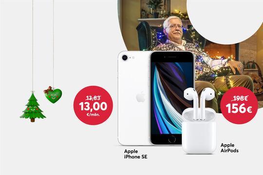 Iekārojamie un izdevīgie Apple