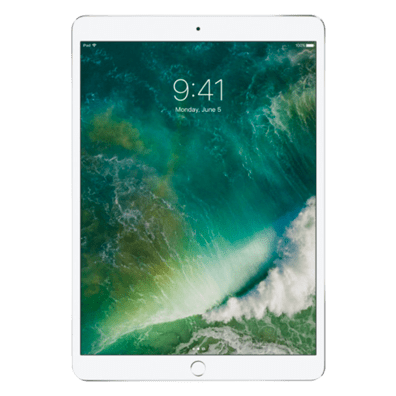Apple iPad Pro 10,5 silver