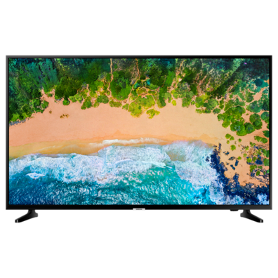 "Samsung       55"" UHD 4K Smart TV NU7093"