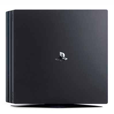 Sony PlayStation 4 Pro 1 TB | Bite
