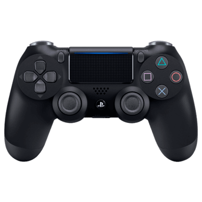 Sony DualShock 4 V2 Wireless Black | Bite