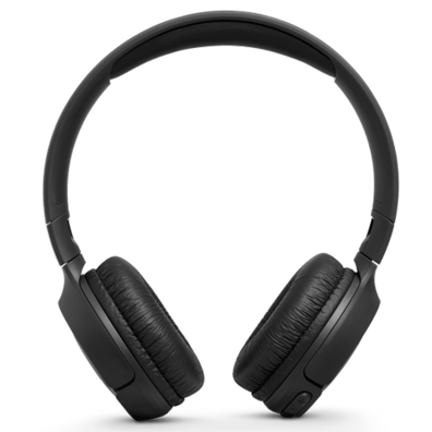 JBL Tune 500BT Black | Bite
