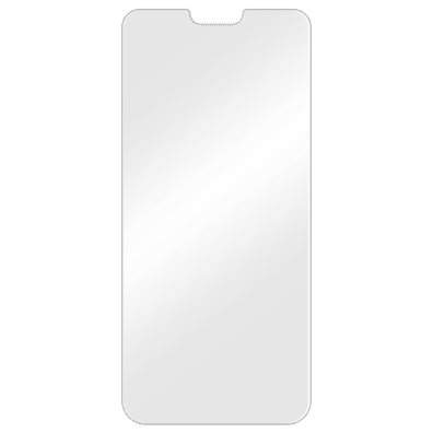 Huawei P20 Lite aizsargstikliņš (Displex Real Glass 3D Transparent) | Bite