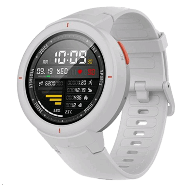 Amazfit Verge White | Bite