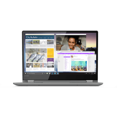 Lenovo Yoga 530-14IKB | Black | Bite