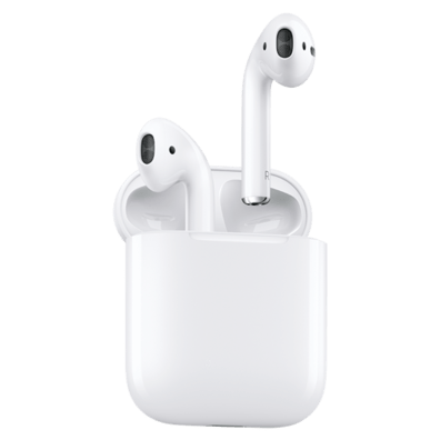 Apple AirPods (2019) Wireless Charging Case