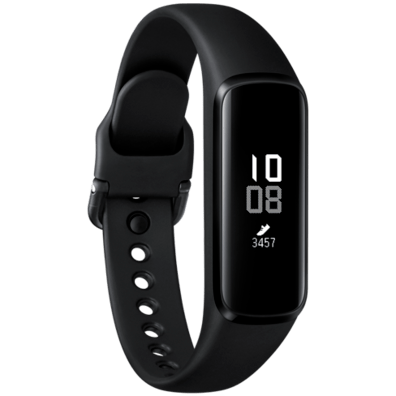 Samsung Galaxy Fit e Wristband | Black | Bite