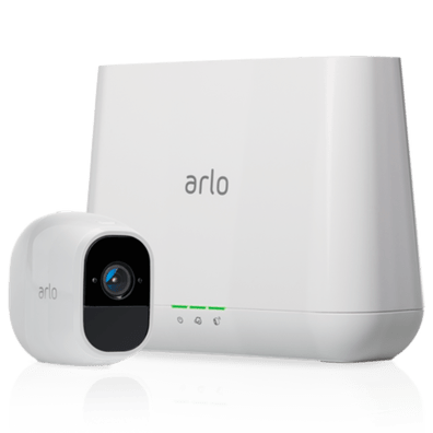 Arlo Pro 2 Smart Security System VMS4130P | Bite