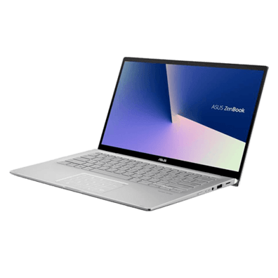 Asus ZenBook Flip UM462DA-AI014T | Light Gray | Bite