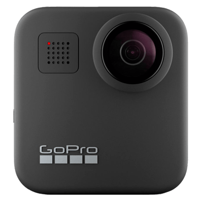 GoPro MAX | Black | Bite
