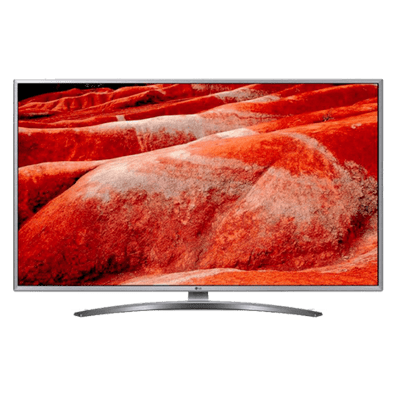 LG TV LED UHD 4K Smart TV 75"