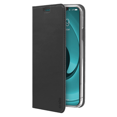Apple iPhone 11 Book Case By SBS Black | Bite