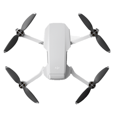 DJI Mavic Mini Fly More Combo | Bite