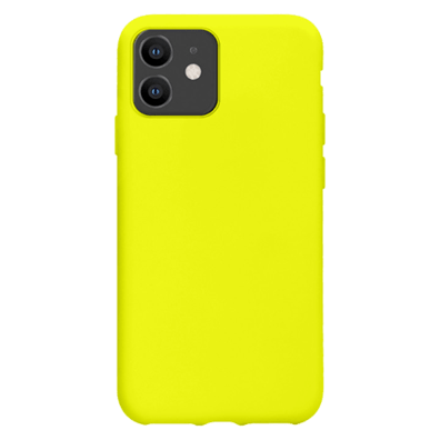 Apple iPhone 11 School Cover By SBS Yellow | Bite