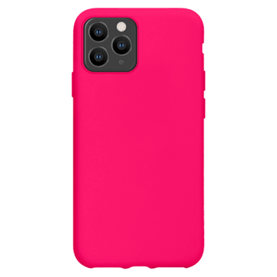 Apple iPhone 11 Pro Max School Cover By SBS Pink | Bite