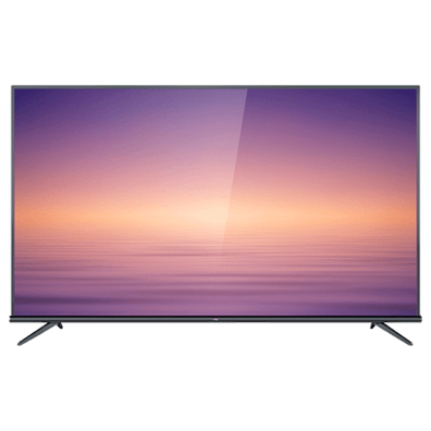 TCL TV LCD 4K 43EP663 43"