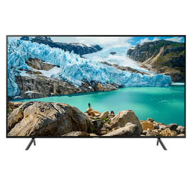 "Samsung 55"" LCD 4K TV RU7172 