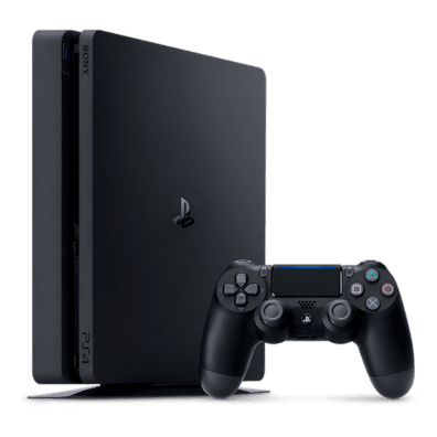 Sony PlayStation 4 + Fortnite Neo Versa | Bite