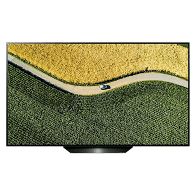 LG TV OLED65B9PLA OLED/4K/Smart 65"