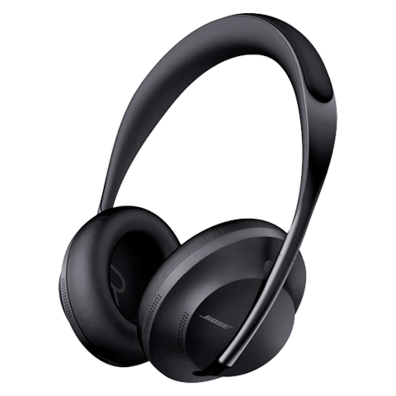 BOSE Noise Cancelling Headphones 700 Black | Bite
