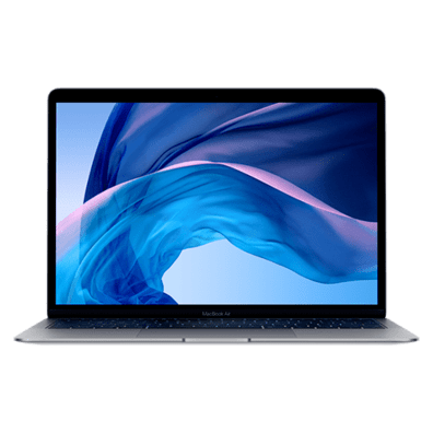 Apple MacBook Air 13'' Retina (2020) | 512 GB | Space Gray | Bite