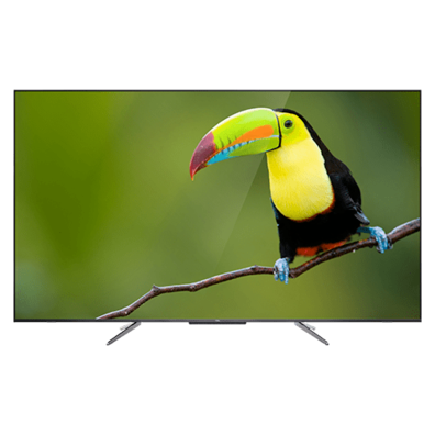 TCL TV QLED 4K 50AC710 50"