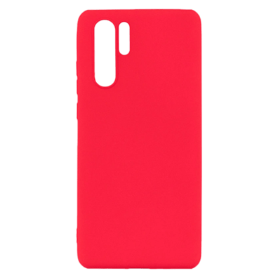 Huawei P30 Pro Touch Cover by Senso Red | Bite
