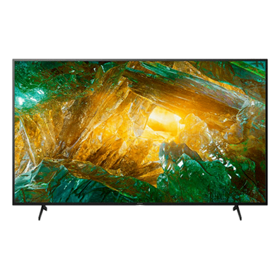 Sony TV LCD 4K KD49XH8096BAEP | Bite