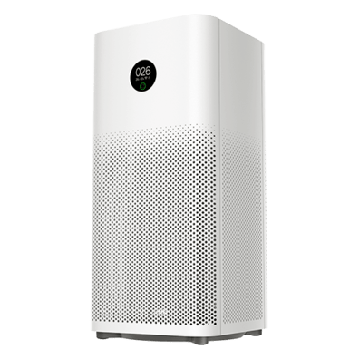 Xiaomi Mi Air Purifier 3H FJY4031GL White | Bite
