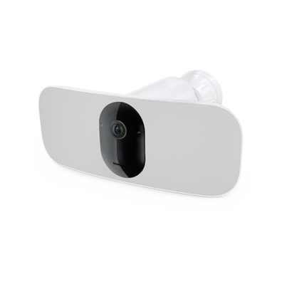 Arlo Pro 3 Floodlight Camera (FB1001-100EUS) | Bite