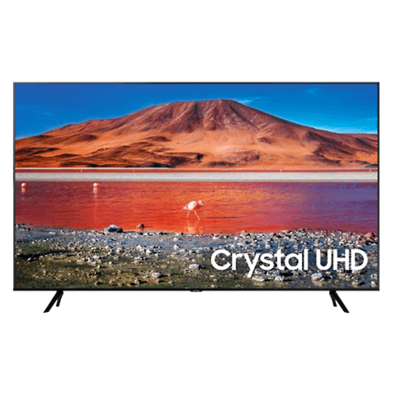 "Samsung 50"" 4K Smart TV TU7092 (UE50TU7092UXXH) 