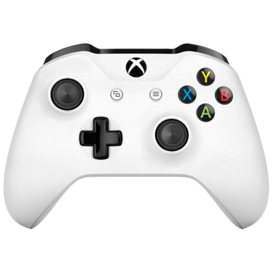Xbox One S Controller White | Bite